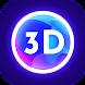 3Dライブ壁紙–最高の4K&HD壁紙