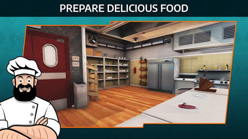 Cooking Simulator Mobile: Kitchen & Cooking Game apkmr screenshots 6