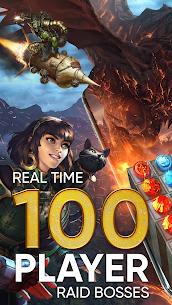 Legendary: Game of Heroes MOD APK 4
