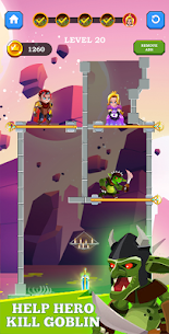 Prince Rescue: Puzzle Game 2