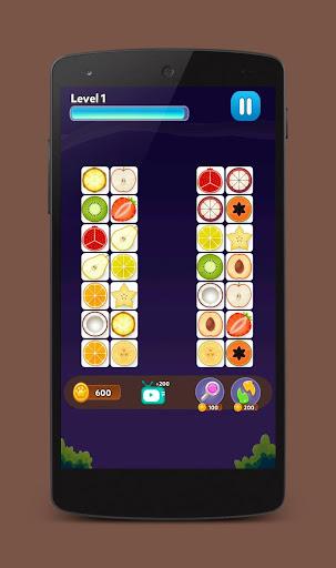 Télécharger Gratuit Emoji Link: Pet Link: Fruit Link mod apk screenshots 4