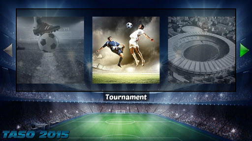 TASO 15 Full HD Football Game  Paidproapk.com 4