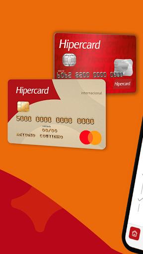 Cartu00e3o de cru00e9dito Hipercard android2mod screenshots 1
