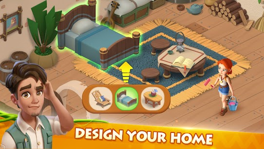 Family Farm Adventure Mod Apk (Unlimited Gold/Diamond) 6