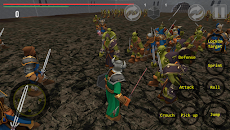 Middle Earth Battle For Rohan: RPG Melee Combatのおすすめ画像4