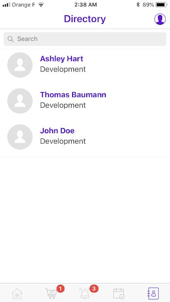Screenshot 4 de Mob-E para android