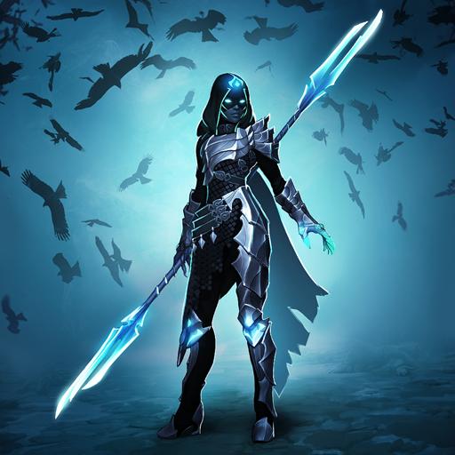 Age of Magic: RPG de héroes legendarios por turnos