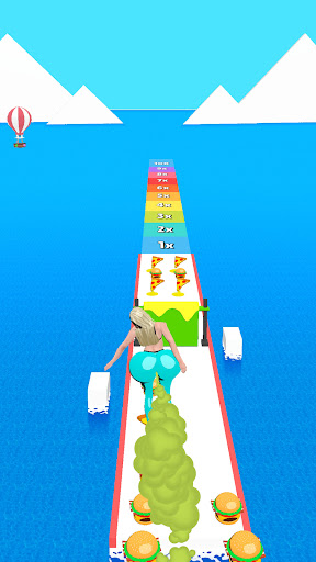 Fart Runner 2.6 screenshots 19