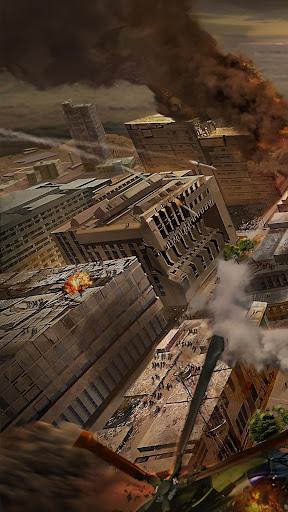 Game of Survivors - Z screenshots 1