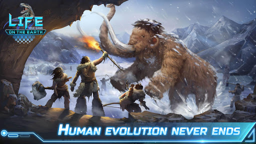 Life on Earth: Idle evolution games 1.6.5 Screenshots 7