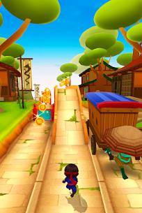 Ninja Kid Run Free – Fun Games 1