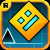Geometry Dash 대표 아이콘 :: 게볼루션