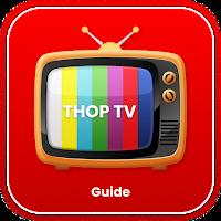 Live Cricket TV  Thoptv Pro Guide