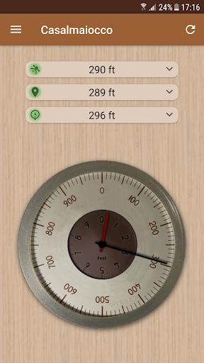 Accurate Altimeter 2.2.23 Screenshots 4