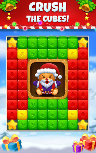 Toy Bomb: Blast & Match Toy Cubes Puzzle Game 5.82.5038 screenshots 10