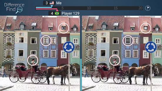 Difference Find King 1.5.1 Screenshots 4