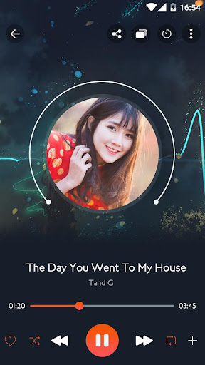 Music player android2mod screenshots 21