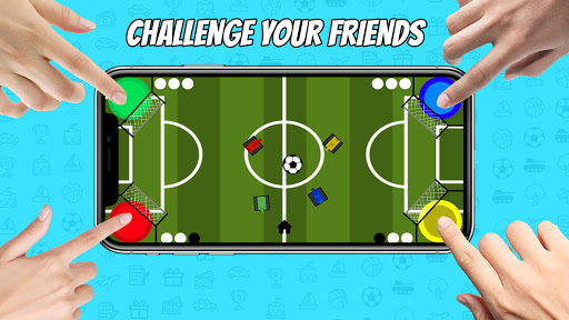 Party Games: 2 3 4 Player Games Free 8.1.8 screenshots 19