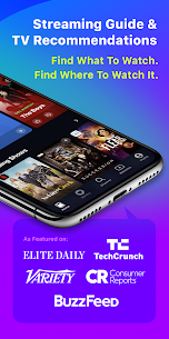 Watchworthy – Personalized TV Recommendations Apk Download New 2021 2