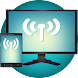 Wireless TV Connector( Screen mirroring) - Androidアプリ