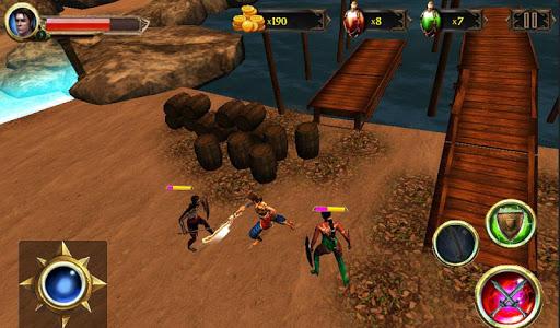 Ashwathama the immortal 4.0 screenshots 1
