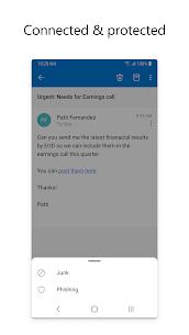 Microsoft Outlook: Mail Full Apk İndir 5