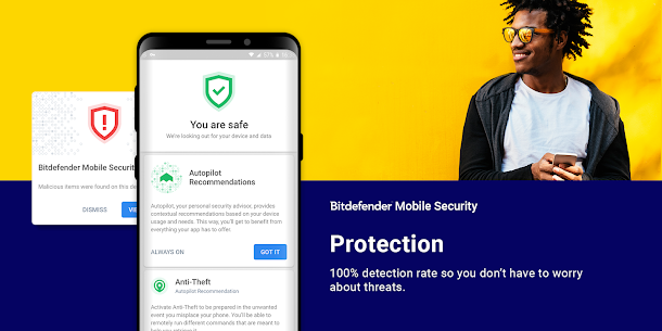 Bitdefender for NETGEAR Armor For Pc – Free Download In Windows 7, 8, 10 And Mac 1