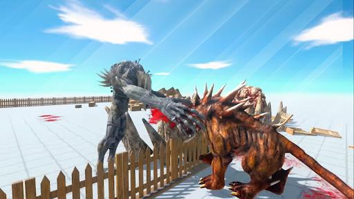 Tips Animal Revolt Battle Siimulato  screenshots 2