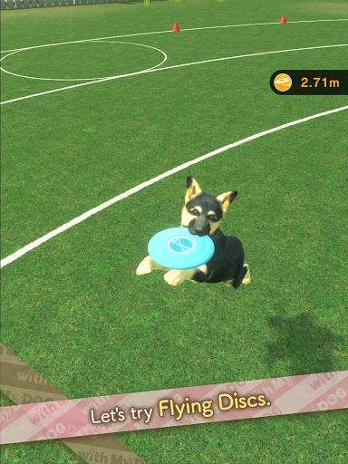 with My DOG  screenshots 20