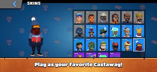Castaway Party  screenshots 4