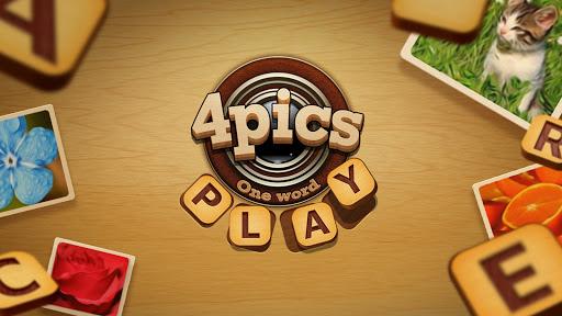 4 Pics Puzzle: Guess 1 Word  screenshots 3