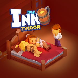 Idle Inn Empire Tycoon  Game Manager Simulator