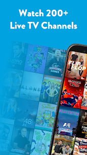 Free SLING  Live TV, Shows  Movies 1