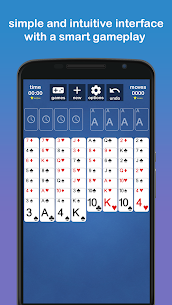 Freecell Solitaire 6.2 Download Mod APK 1