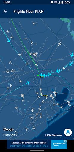 FlightAware Flight Tracker 5.6.6 Screenshots 6