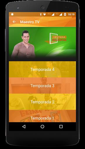 Maestro TV 3.0 Screenshots 3