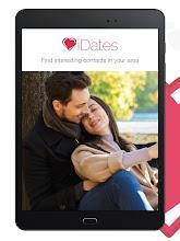 iDates - Chat, Flirt with Singles & Fall in Love screenshot thumbnail