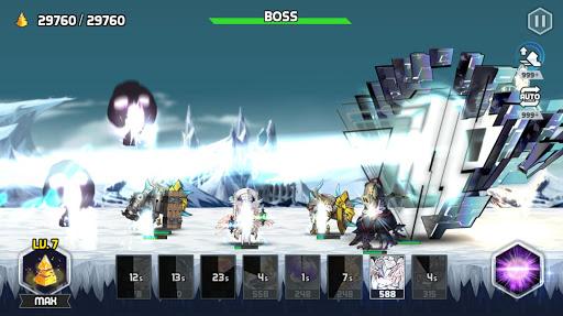 Elroi : Defense War 1.07.03 screenshots 21
