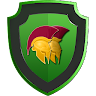 AntiVirus Android for Tablet & Mobile icon