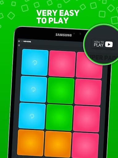 SUPER PADS - Become a DJ! 3.8.21.5 Screenshots 10