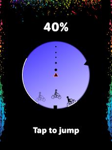 Circle Spinner : Run & Jump around Circle Hack Game Android & iOS 3