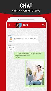 AmorEsporadico buscar pareja 2.2.6 Screenshots 2