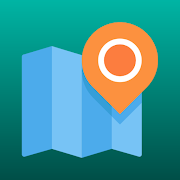 Maplocs - Cycling Route Planner, Cycling Maps