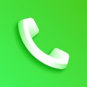 iCallScreen - OS14 Phone X Dialer Call Screen