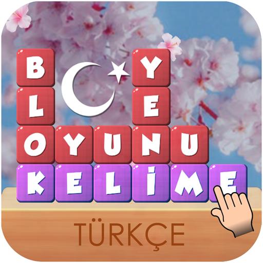 Blok! Kelime Oyunu