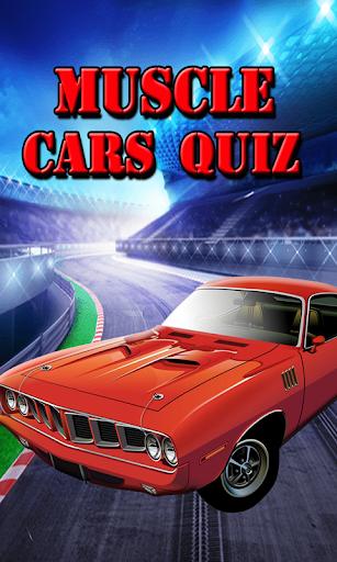 Muscle Cars Quiz American Classic Auto Trivia  screenshots 1