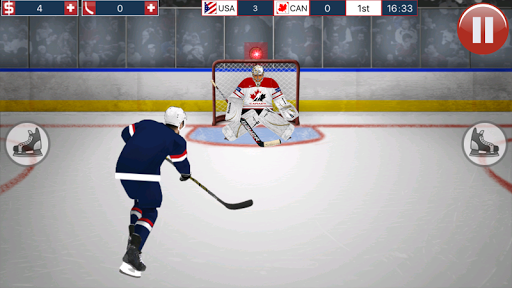 Hockey MVP 3.8 screenshots 1