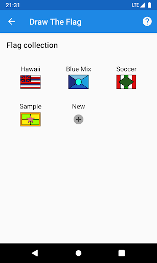 Draw The Flag apkdebit screenshots 6