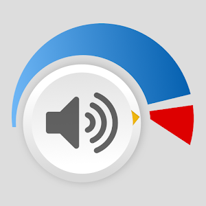 Speaker Boost Volume Booster Sound Amplifier 3D 3.1.0 by Prometheus Interactive LLC logo
