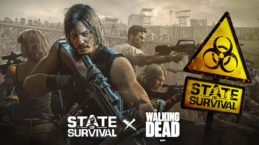 State of Survival: The Zombie Apocalypse  screenshots 1